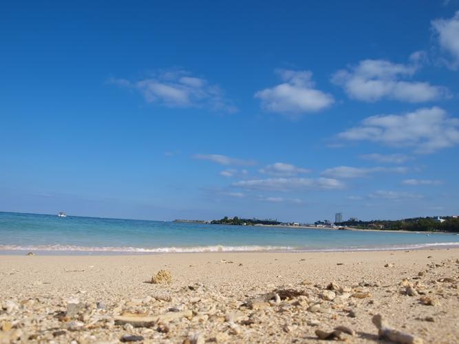 大阪近郊の海水浴場。知っているところを一覧表にしてみた。