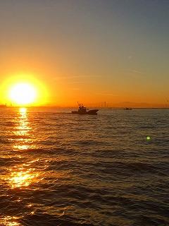 初めての船カワハギ釣り【オフショア】